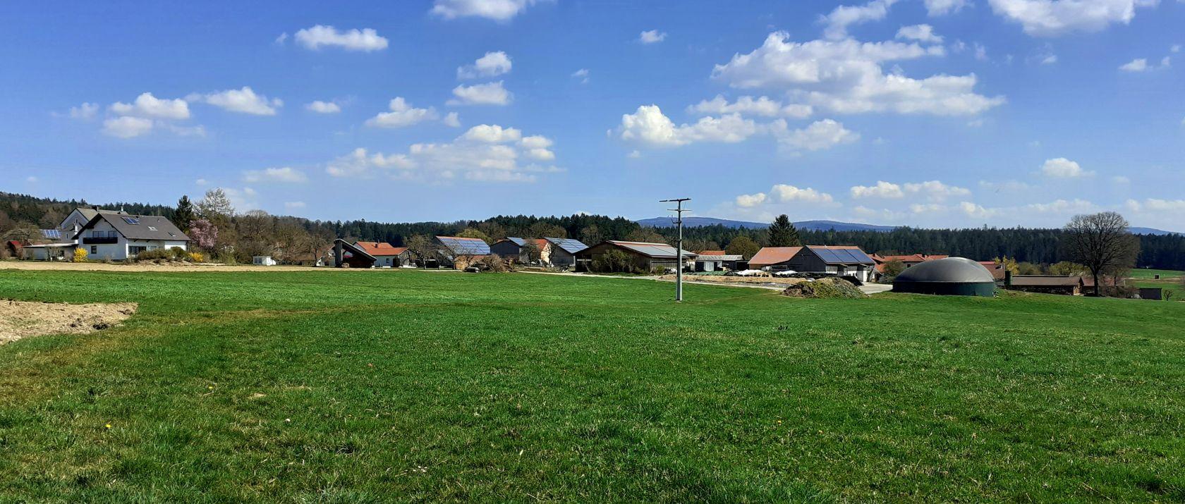 Bauernhof Wouznhof
