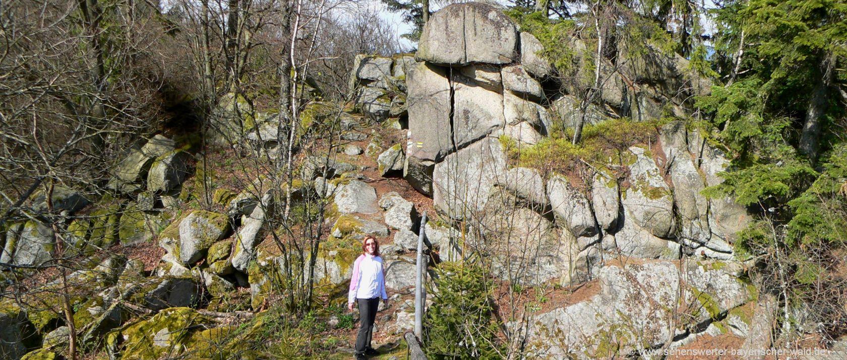 wandern-rötz-steinerne-wand-wanderwege-oberpfalz